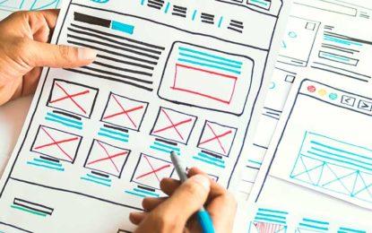 Diseño web y Arquitectura web ¿Cuales son las diferencias y como se relacionan?