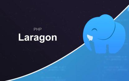 ¿Que es es Laragon?