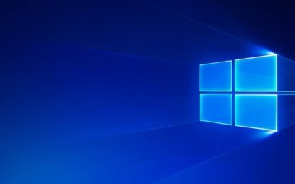 Microsoft revela el nuevo menú de Windows 10