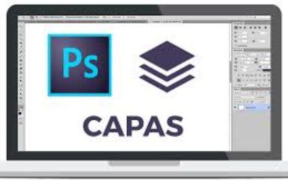 ¿Qué son las capas de Photoshop y cómo trabajar con las capas?