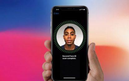 ¿Face ID de  Apple sirve o no con lentes de sol?