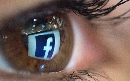 Sacan información financiera de empleados de Facebook