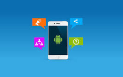 Android y Laravel, notificaciones FCM