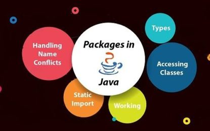 Java Packages vs JARs y su reutilización