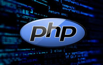 Manejo de errores PHP