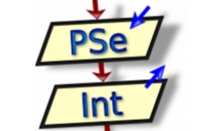 Algoritmo para convertir calificaciones numéricas a letras en PSeInt