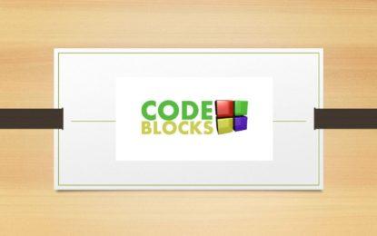 ¿Como Cambiar El Color A Editor De Codigo De Codeblocks?