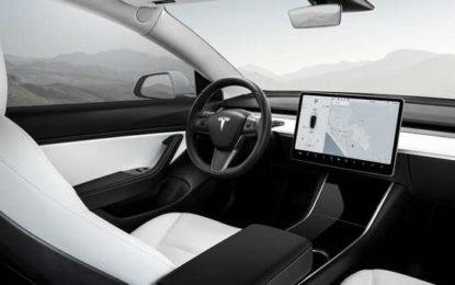 ¡Tesla ofrece un millón de dolares a quien pueda hackear su automóvil!