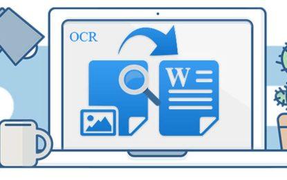 Cómo extraer el texto de una imagen sin instalar nada (OCR Online)