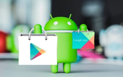 ¿Como programar en Android?