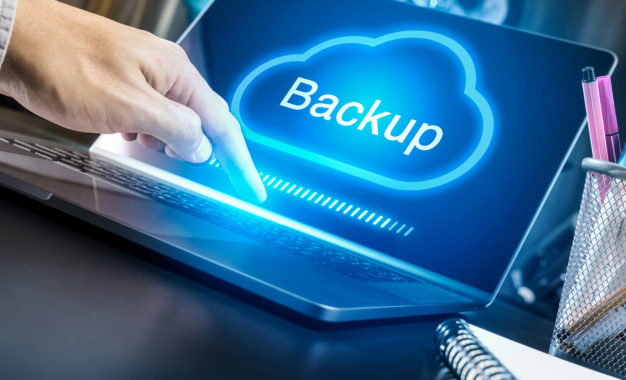 ¿Por qué es una buena idea disponer de backup en la Web?