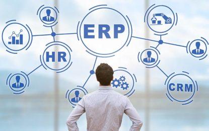 ¿Porque detener a tu empresa de tener un ERP?