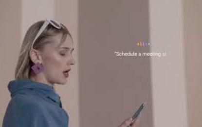 Huawei ya cuenta con su propio asistente de voz llamado: Celia