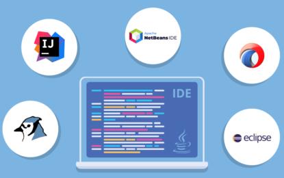 Los mejores IDE de Java