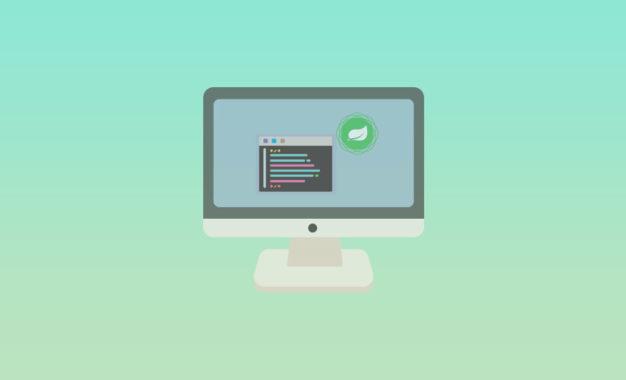 Spring framework para aplicaciones Java