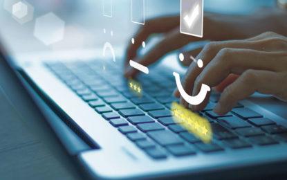 Récord en la velocidad del internet, 44.2 Terabites por segundo